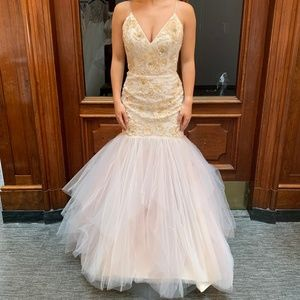 Hayley Paige HONOR Wedding Gown